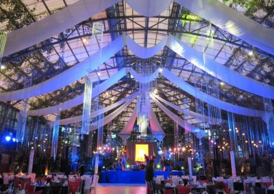 Glass Garden Corporate Christmas Party