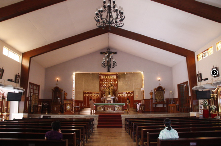 St. John Paul II Parish