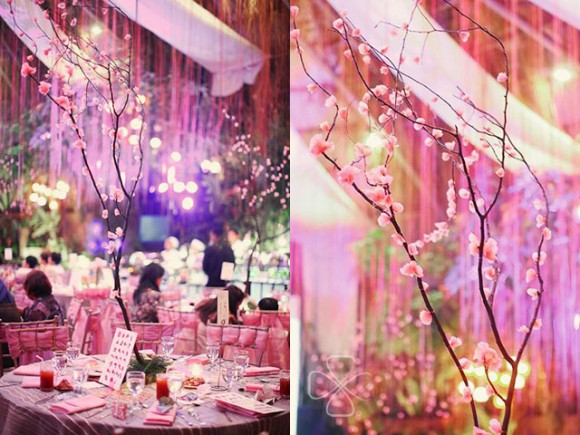 Glass Garden Wedding Venue
