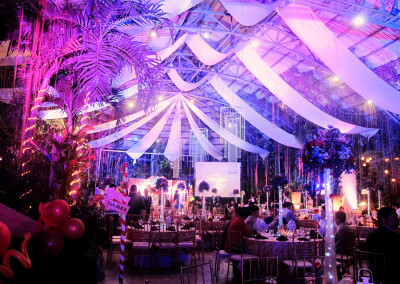 Glass Garden Events Venue
