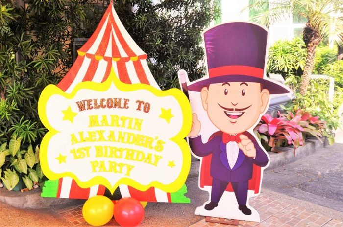 kiddie party package quezon city