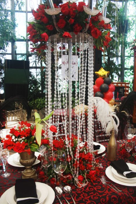 Birthday Package Rates Events Venue Pasig