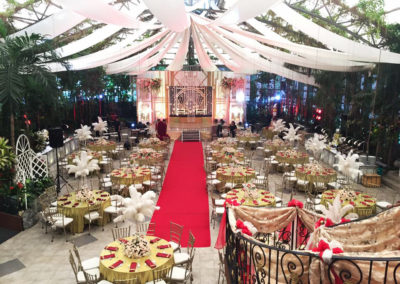debut venue in quezon city