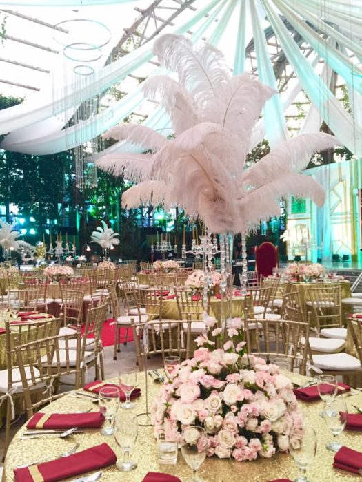 events place in quezon city