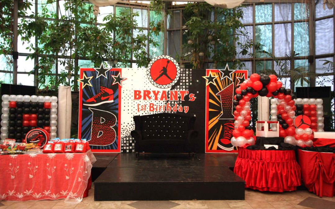 Bryant's NBA All Star Birthday!