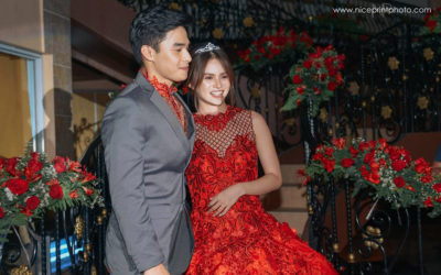 PBB Stars' Mclisse Royal Gathering