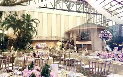 Wedding Packages Glass Garden Events Venue